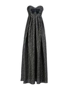 Длинное платье Nora Barth