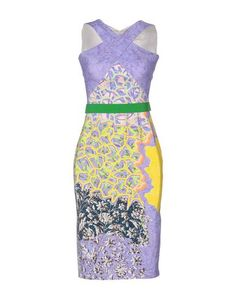 Платье до колена Peter Pilotto