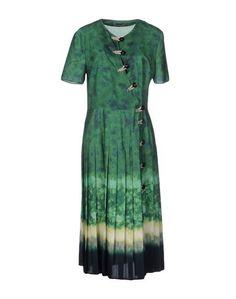 Платье длиной 3/4 Altuzarra