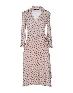 Платье до колена Taviani