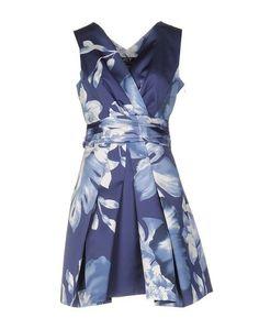 Короткое платье List