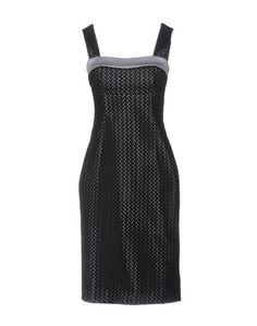 Платье до колена Betta Contemporary Couture