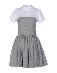 Короткое платье I Blues Club