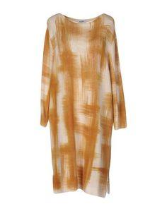 Платье до колена Base