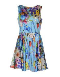 Короткое платье Leitmotiv