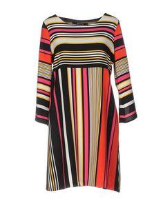 Короткое платье Spago Donna