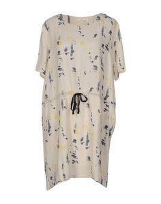 Короткое платье SEE U Soon