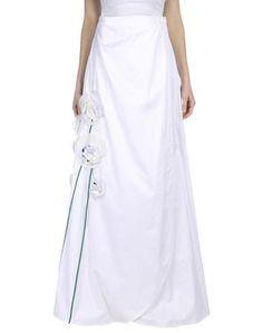 Длинная юбка Anna Sammarone