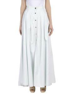 Джинсовая юбка Pierre Balmain
