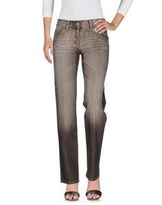 Джинсовые брюки Gerani