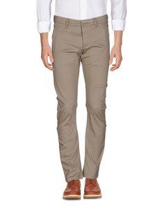 Повседневные брюки Kazuyuki Kumagai Attachment