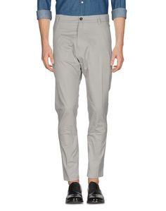 Повседневные брюки Antonio Marras