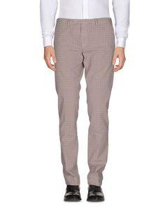 Повседневные брюки Santaniello Napoli