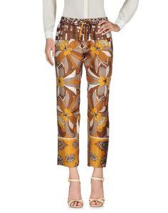 Повседневные брюки Pierre Louis Mascia