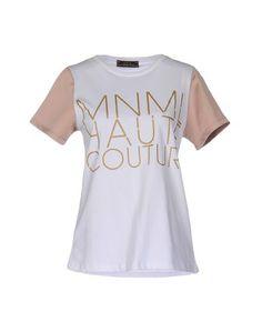 Футболка Mnml Couture