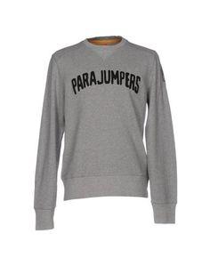 Толстовка Parajumpers