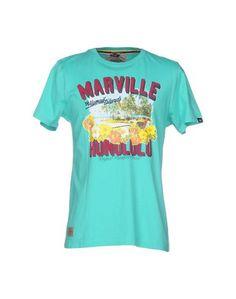 Футболка Marville
