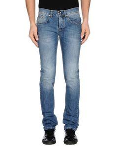 Джинсовые брюки RRD