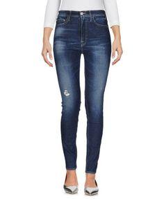 Джинсовые брюки Cycle