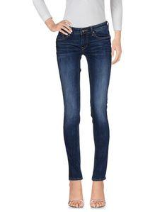 Джинсовые брюки Fracomina