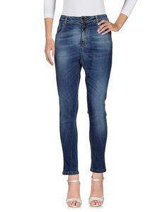 Джинсовые брюки Roberta Biagi