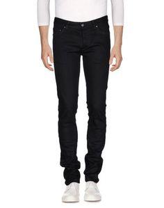 Джинсовые брюки Bottega Veneta