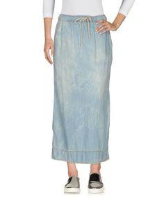 Джинсовая юбка Imperial