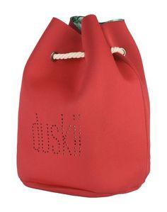 Рюкзаки и сумки на пояс Duskii