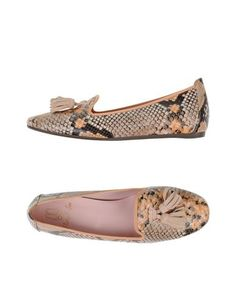 Мокасины Pretty Loafers