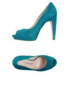 Туфли Linea Azzurra