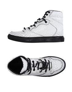 Высокие кеды и кроссовки Balenciaga