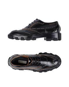 Обувь на шнурках Balenciaga