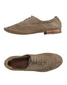 Обувь на шнурках Cento X Cento