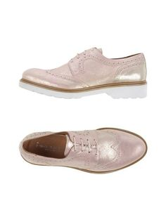 Обувь на шнурках Mikekonos