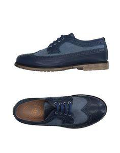 Обувь на шнурках Walk Safari