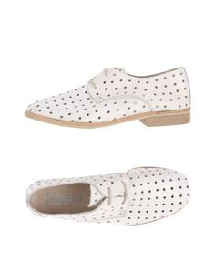Обувь на шнурках Felmini