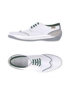 Низкие кеды и кроссовки Lo.White