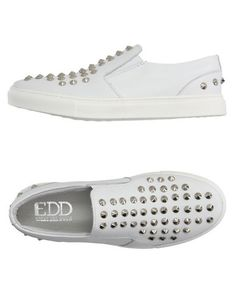 Низкие кеды и кроссовки Eredi DEL Duca