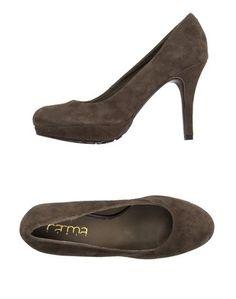 Туфли Carma