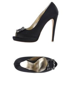 Туфли Penrose