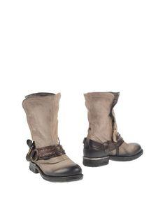 Полусапоги и высокие ботинки AIR Step