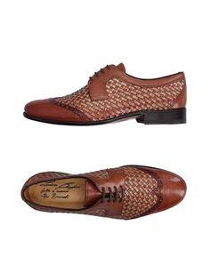 Обувь на шнурках Luisa Benigno