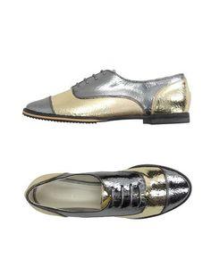 Обувь на шнурках RocÍo Mozo