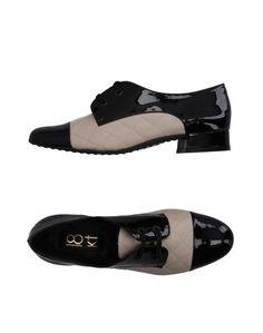 Обувь на шнурках 18 KT
