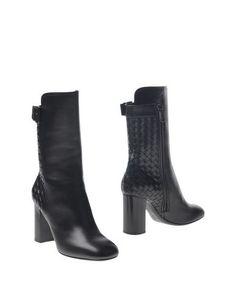 Полусапоги и высокие ботинки Bottega Veneta
