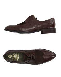 Обувь на шнурках EL Caballo