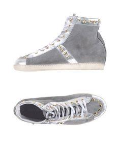 Высокие кеды и кроссовки Chiara Ferragni