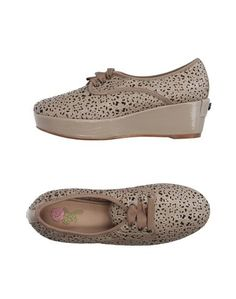 Обувь на шнурках UAD Medani
