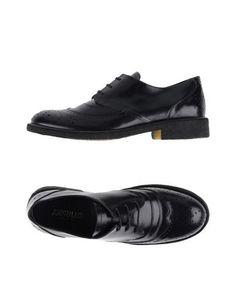 Обувь на шнурках Angulus