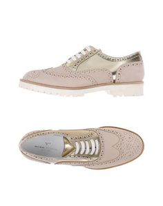 Обувь на шнурках V Italia